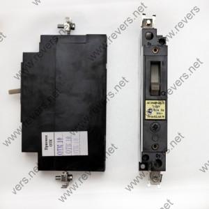 автоматический выключатель ае-2544