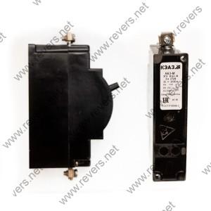 автоматический выключатель а63-м