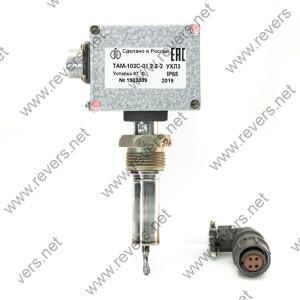 датчик-реле температуры ТАМ-103
